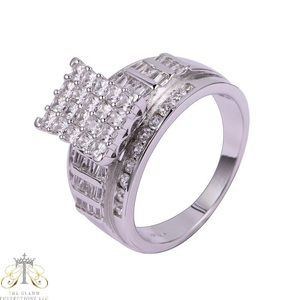 Jewelry - Princes envy ring